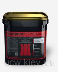 Гідроізоляція бітумна COMBIDIC-2K-PREMIUM