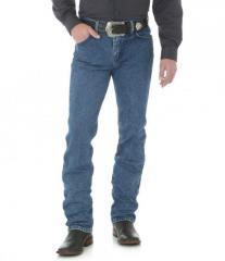 Джинсы Wrangler 36MWZDS Cowboy Cut Slim Fit Dark