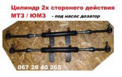 Цилиндра 2х стороннего действия МТЗ / ЮМЗ (...