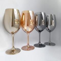 Набор бокалов для вина Bohemia Sylvia 450 мл