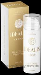 Крем для омоложения кожи лица Idealis Cream...