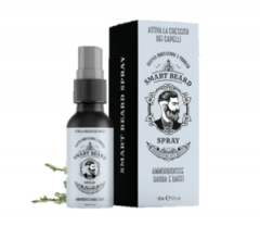 Smart Beard Spray (Смарт Бірд Спрей) - спрей для