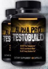 Alpha Pro Testobuild (Alfa Pro Testobild) -