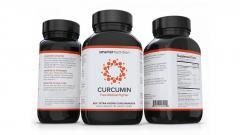 Капсулы для суставов Curcumin (Куркумин)