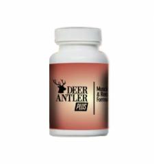 Капсулы для роста и восстановления мышц Deer Antler Plus (Дир Антлер Плас)