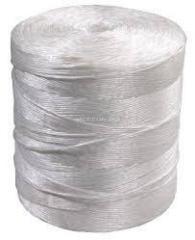 Шпагат полипропиленовый 1000 ТЕКС бобины по 5 кг