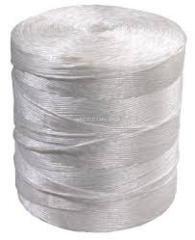 Шпагат полипропиленовый 2500 ТЕКС бобины по 5 кг