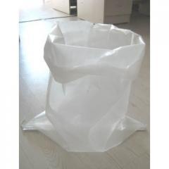 Мешок 50х100 см 30 мкм полиэтиленовый пищевой