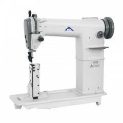 1-игольная швейная машина MIK 810 с СЕРВОМОТОРОМ