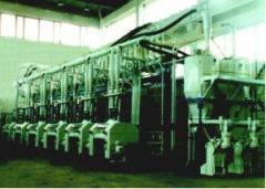 Мукомольный комплекс `Харьковчанка` 400-6000 кг/ч