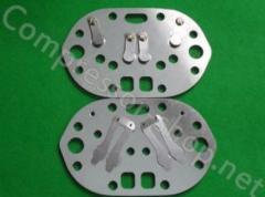 Клапанная доска (плита) Bitzer 2N (304 056 03)