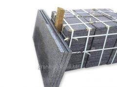 Aluminium slabs