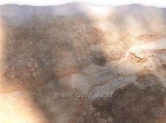 Слябы песчаника 220*64*5 см