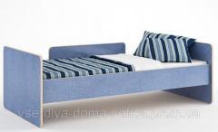 Детская одноярусная кровать КЕТ 4