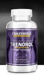 Trenorol (Trenorol) - kapszulák izomnövekedés