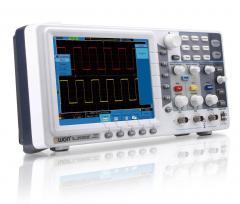 Осциллограф OWON SDS6062E (60 МГц, 500 МВ/с, 2