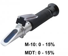 Рефрактометр M-10/ MDT ( эмульсионный минеральный)
