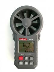 Анемометр Wintact WT87A (0, 20-30, 00 м/с) с...