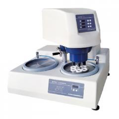Equipment for metalography