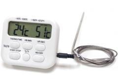 Термометр для мяса KCASA ТА278 (-50°C......