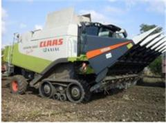 The harvester corn OptiSun Z to buy Poltava, the