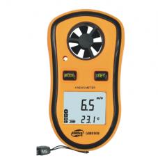 Цифровой анемометр Benetech GM8908 ( TAM817 ) (