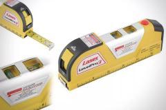Лазерный уровень EASY FIX Laser Level Pro PR0 3 со