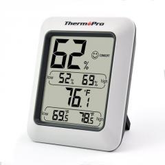 Термогигрометр ThermoPro TP-50 (-50°C ... 70°C;