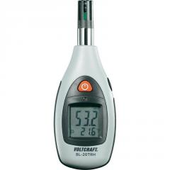 Термогигрометр Voltcraft BL-20 (-20...+60 °C,