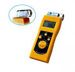 Бесконтактный влагомер древесины DM200W (0-50%; ±1,5%) с 9 режимами