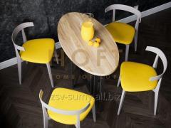 Стол обеденный HOFT. home of loft  Сд 2