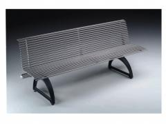 "The bench ""MELODY"" can be made"