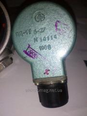 Pressure receiver PD-1T-6-27