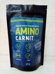AminoCarnit - Активный комплекс для роста...