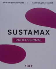 Sustamax Professional - Напиток для суставов