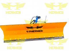 """Снегоуборочный отвал """"Hermes"""" к тракторам"""