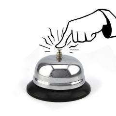 Звонок - вызов продавца, администратора Call Bell