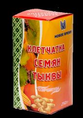 """Клетчатка семян тыквы """"Сорбитол"""" Новое..."""
