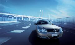 Автомобили легковые Nissan Almera