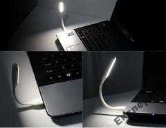 Лампа для ноутбука светильник USB LED