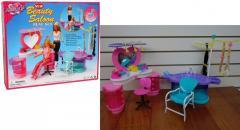 """Мебель для кукол """"Gloria"""" 2509"""