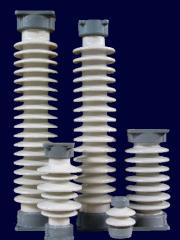 Изоляторы опорные стержневые и линейно-штыревые