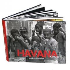 "Photo album ""Kings of Havana"