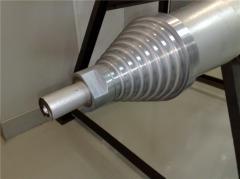 Пневмопробойник реверсивный СО-134-А для бестраншейной прокладки труб
