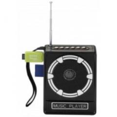 Радиоприемник - колонка NNS - NS 017 FM цифровой