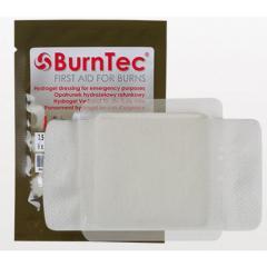 BurnTec противоожоговая гелевая повязка 6 х 12 см