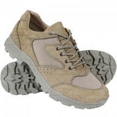 Στρατιωτικές μπότες καλοκαιρινές και χειμωνιάτικες