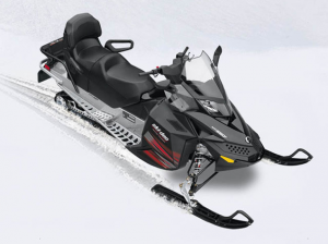 Снегоход BRP Ski-Doo Grand Touring Sport 550F
