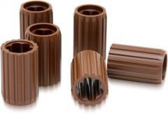 Vespel Dupont полиимид (polyimide), прочный
