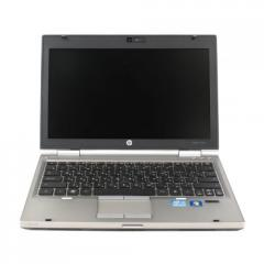 "Ноутбук HP EliteBook 2560p,12.5"", i5-2540M, 2.6 GHz, 4GB DDR3, SSD 120 SSD Б/У"